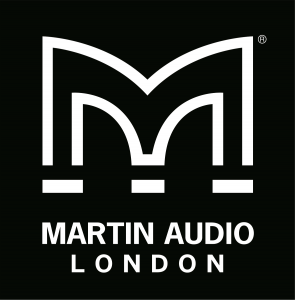 Martin-Audio-Logo